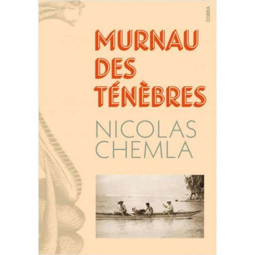 MURNAU DES TENEBRES