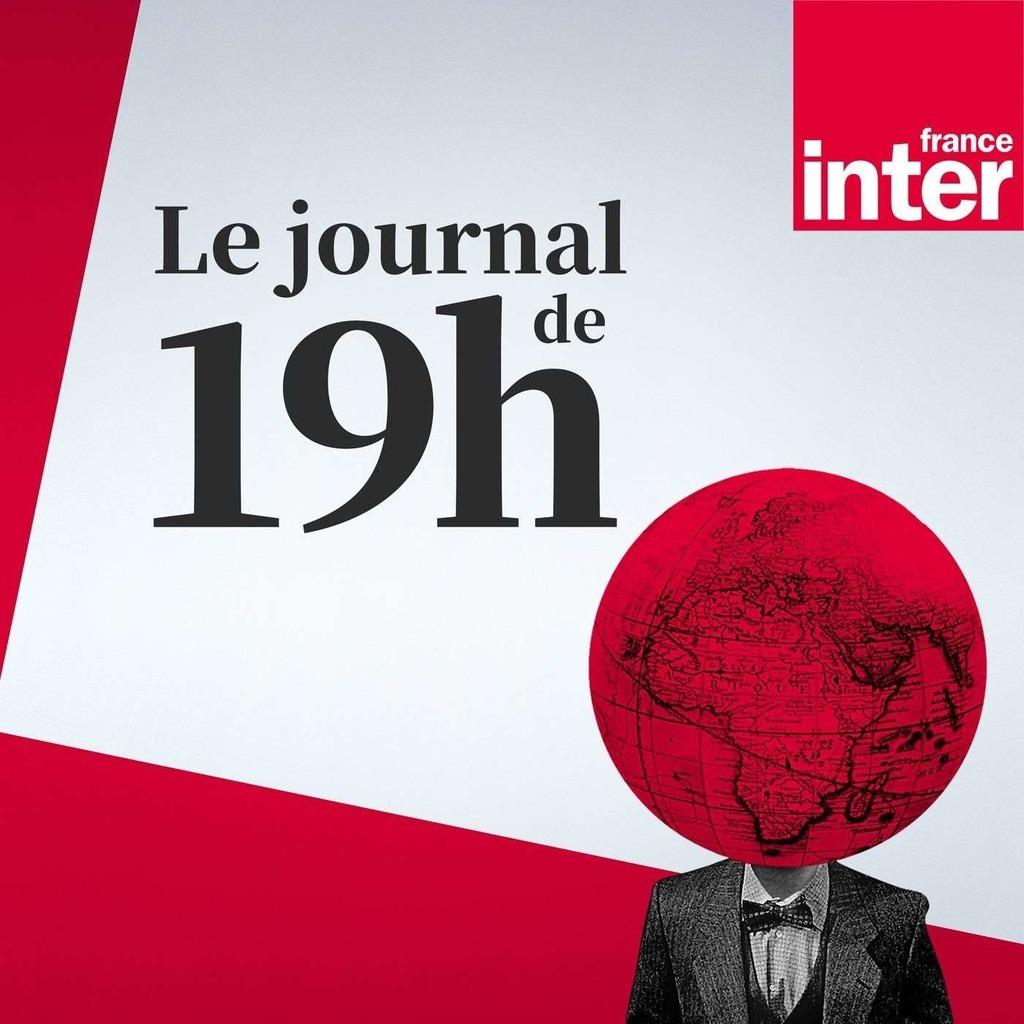 Journal de 19h