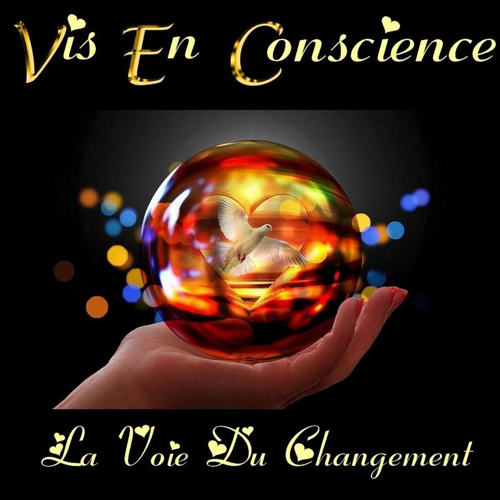Pour Une Vie en Conscience
