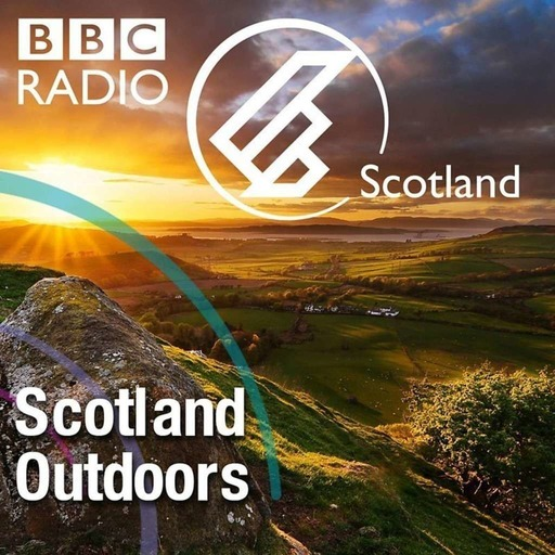 Mark discovers the tale behind a well known Robert Burns' song and Euan finds out if wolves could ever be resident in Scotland