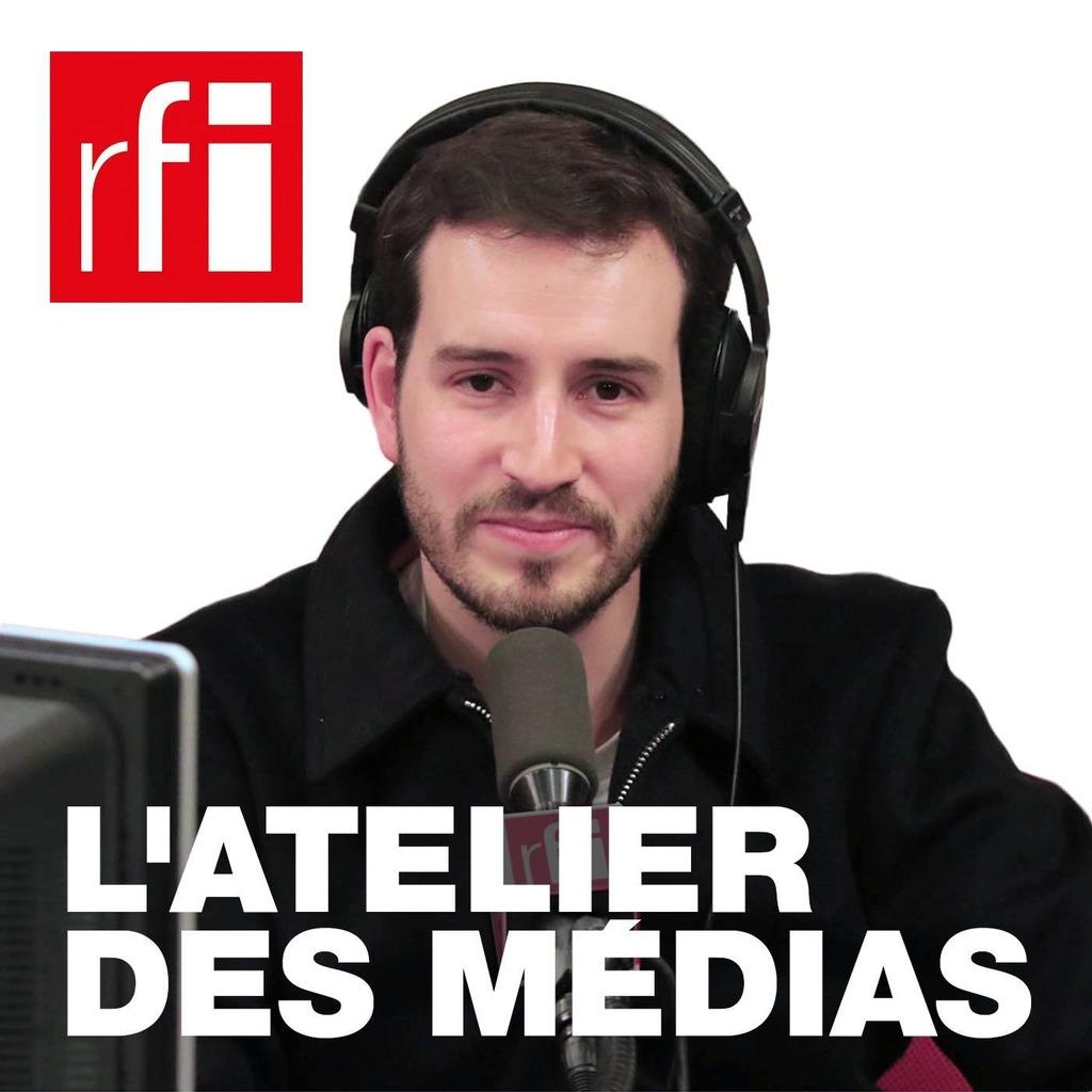 Atelier des médias