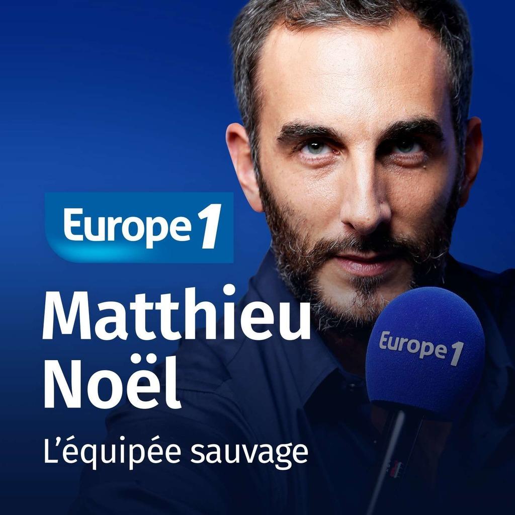 L'équipée sauvage - Matthieu Noël