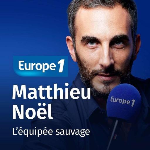 REDIFF - Matthieu Noël avec Denis Brogniart (16h-17h)