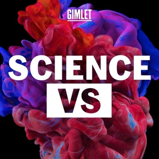 More Science Vs Coming Right Up