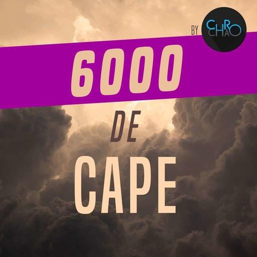 6000 de CAPE