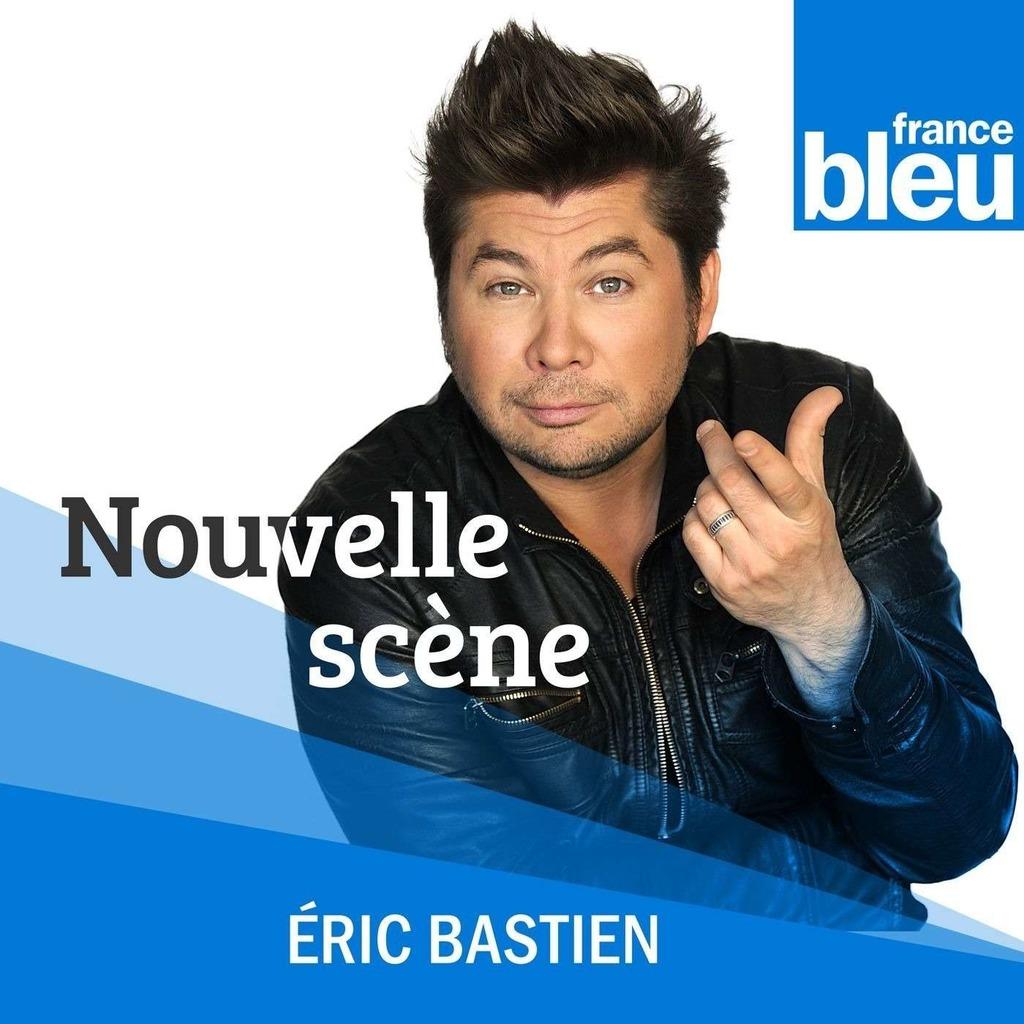La Nouvelle Scène France Bleu