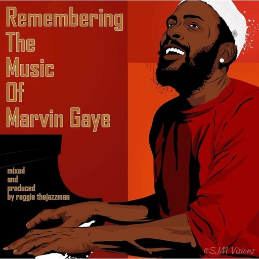 Remembering The Music Of Marvin Gaye