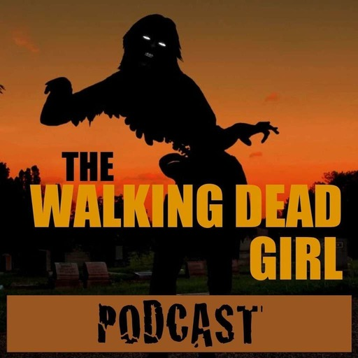 019 – Interview with Jason from the Walking Dead 'Cast