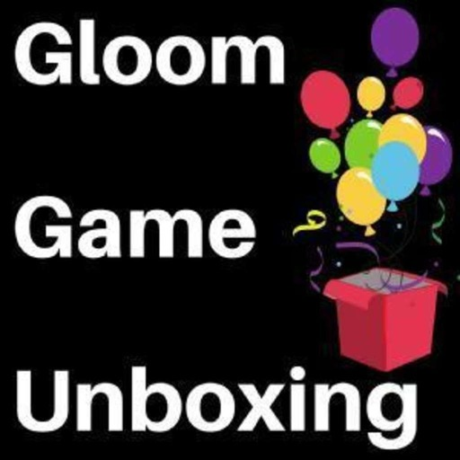 655 - Fairytale Gloom Game Unboxing