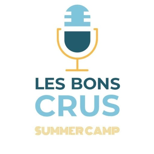 Les Bons Crus - Summer Camp vol 1 (28.06.19).mp3