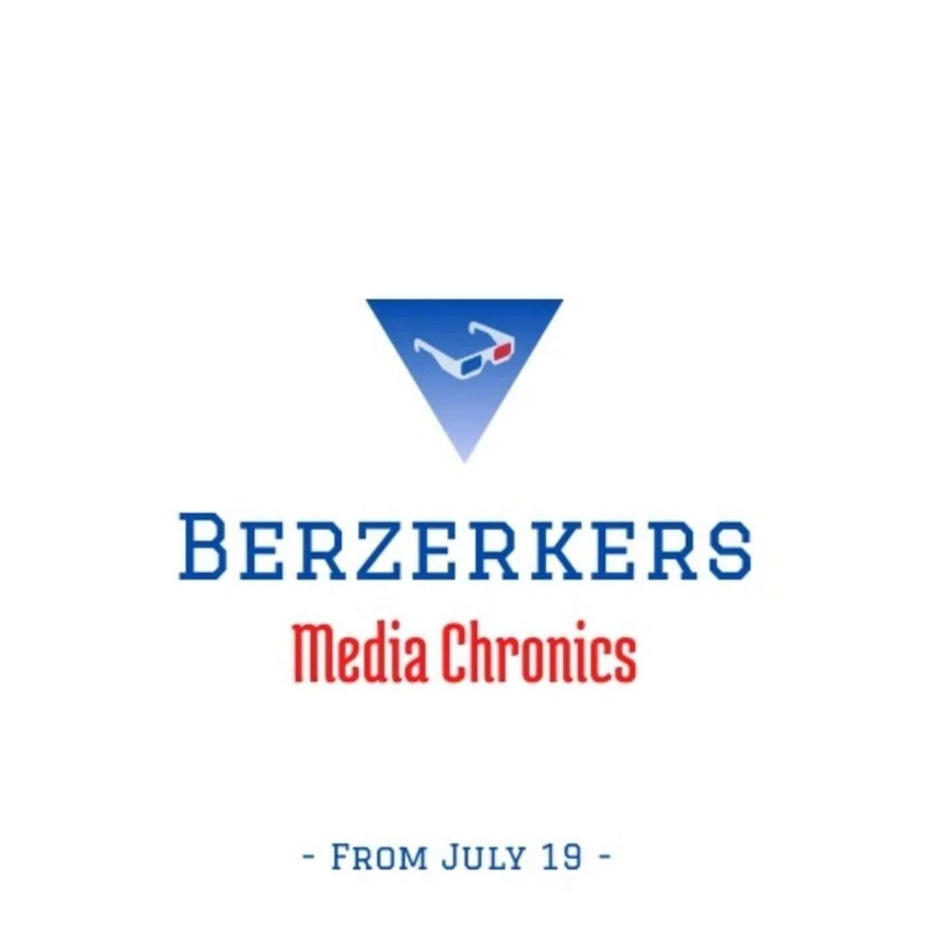 Berzerkers Media Chronics