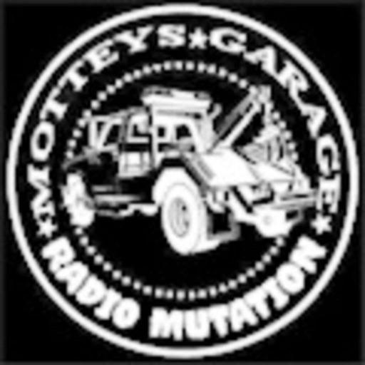 Mottey's Garage 354