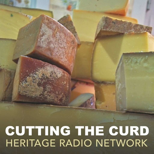 Caitlin O'Neill and What's new on the West Coast, a POV and a discussion of whats ahead for cheese retail