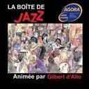La Boîte de Jazz du 3 juin 2020 Spéciale Jean Luc Danna