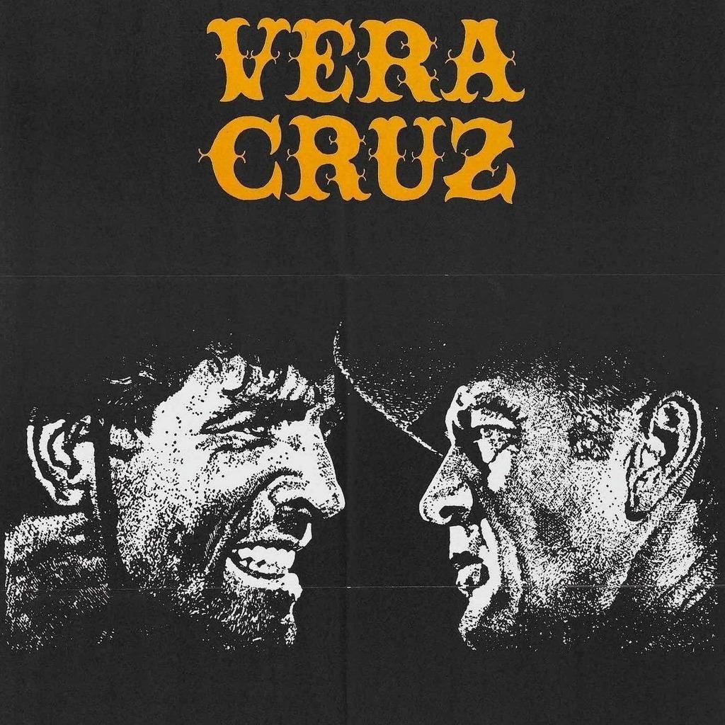 Pendant ce temps à Vera Cruz