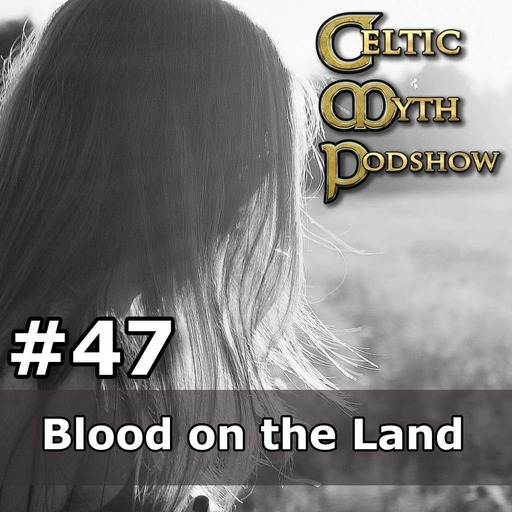 Blood on the Land CMP047