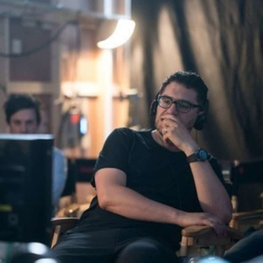 Sam Esmail: Mr. Robot