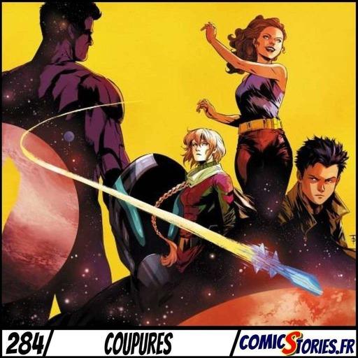 ComicStories #284 - Coupures