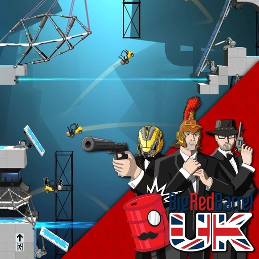 BRB UK 292: GET YOUR A** TO MARS!
