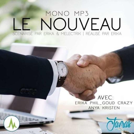 Mono - Javras, le Nouveau.mp3