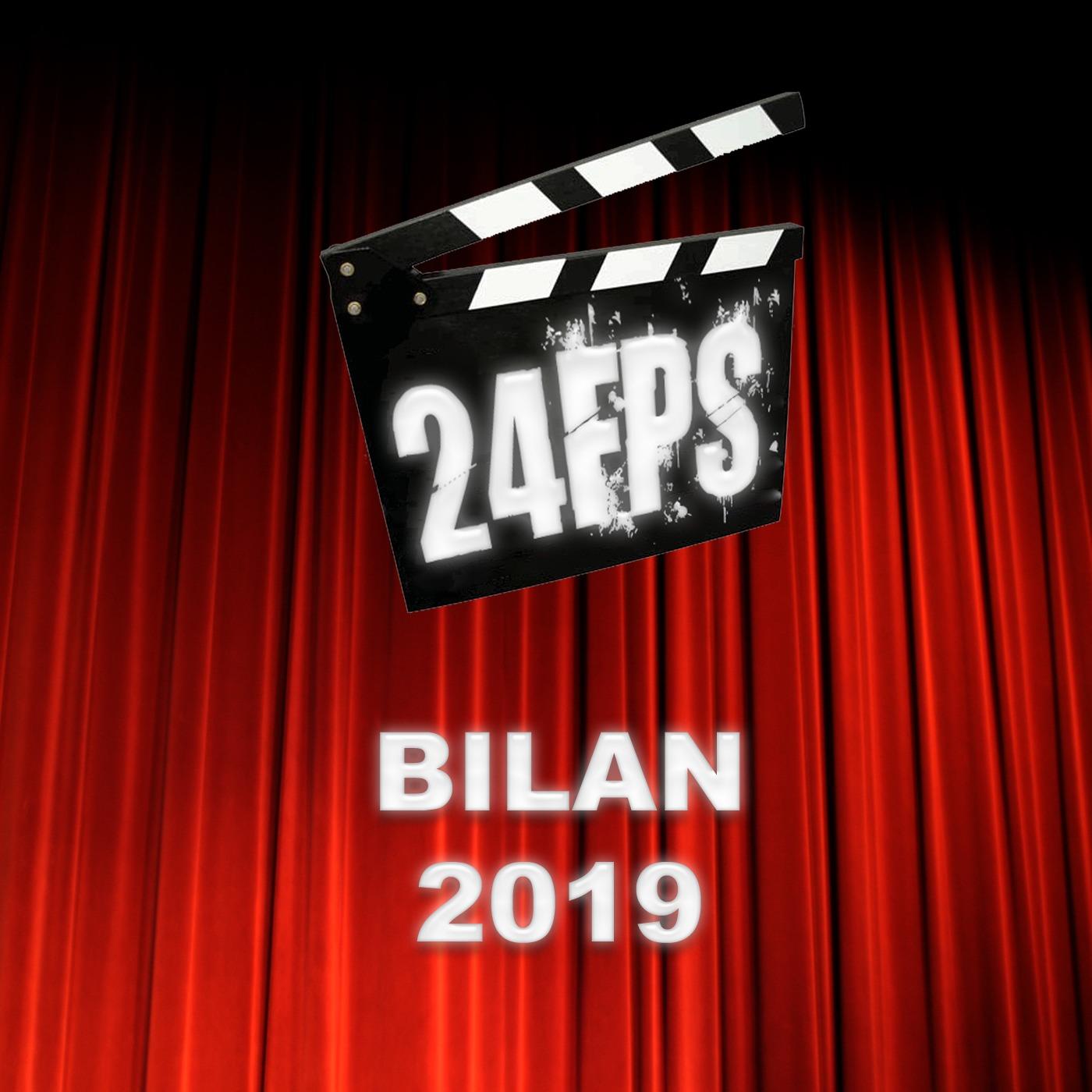 24FPS Bilan (Tops, Flops) 2019