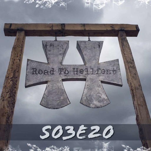 Road To Hellfest s03e20