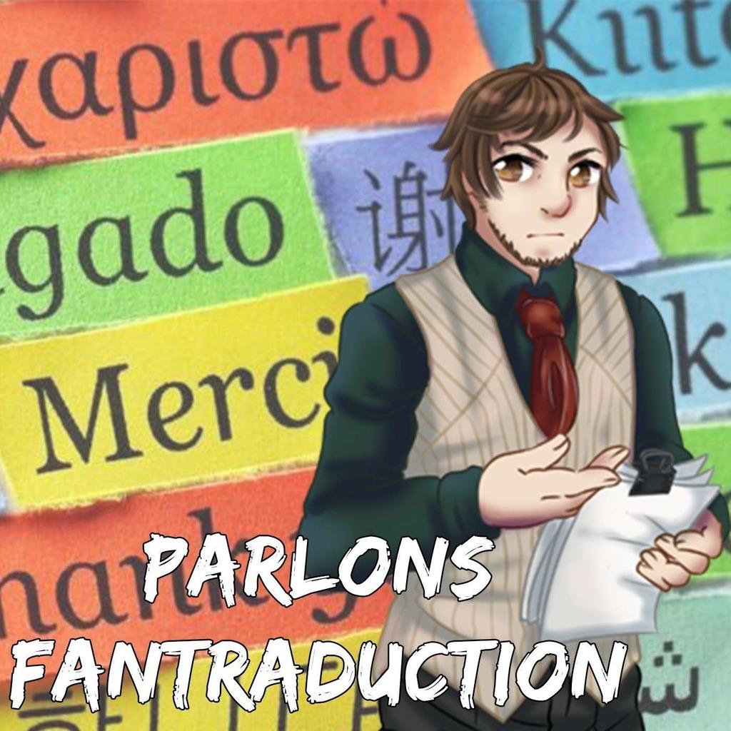 Parlons Fantraductions