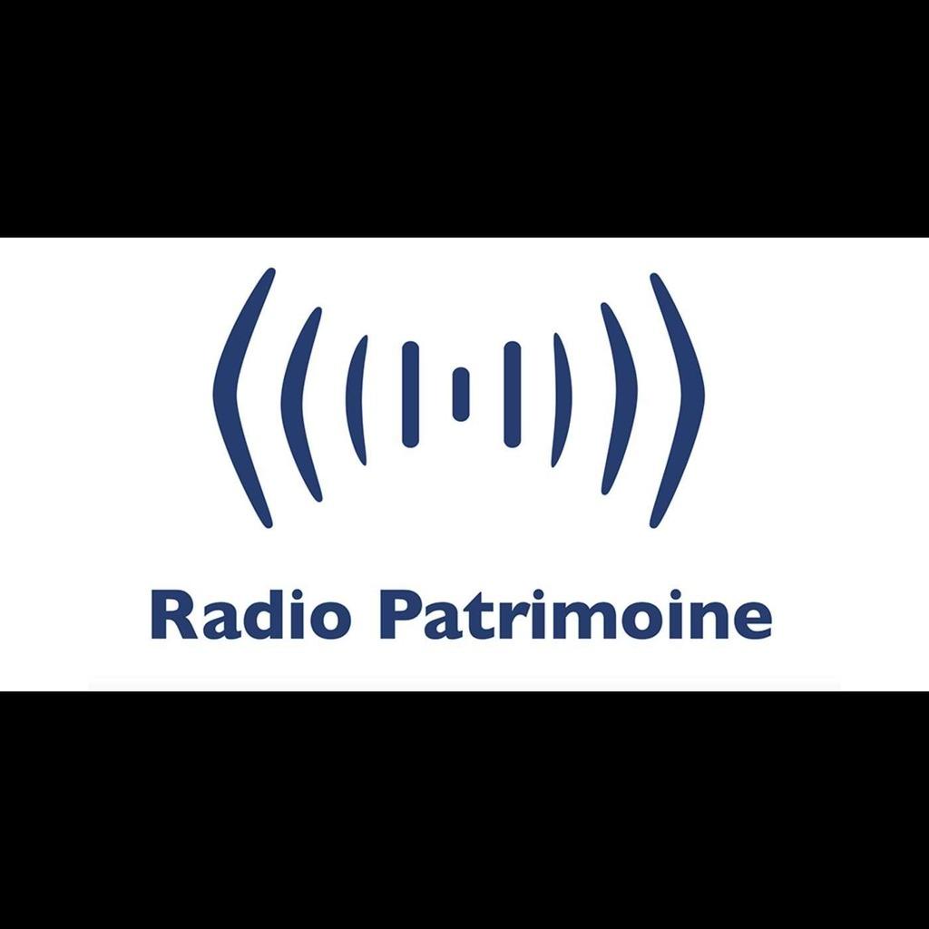 Podcasts sur Radio Patrimoine