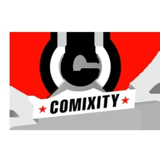 Comixity episode #133