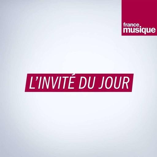 """Philippe Sly: """"La musique d'Haendel soigne la voix"""""""