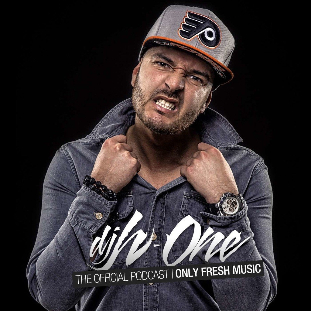 DJ H-ONE