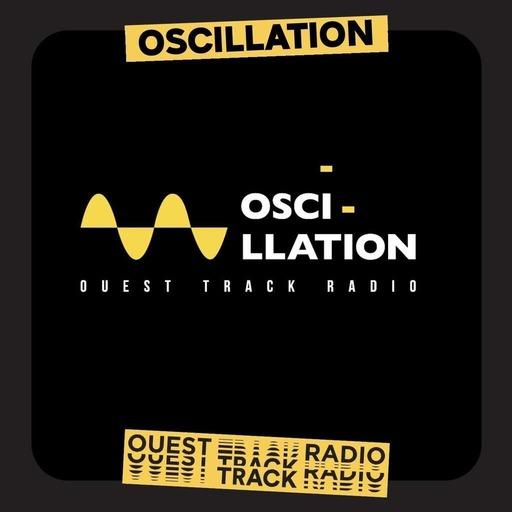 Oscillation : Ambient Music Part III