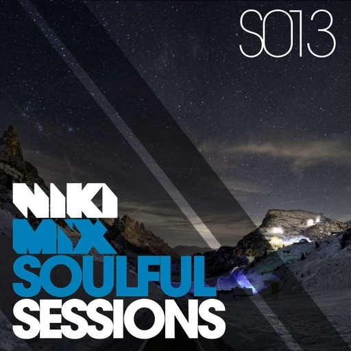 Soulful Sessions S013