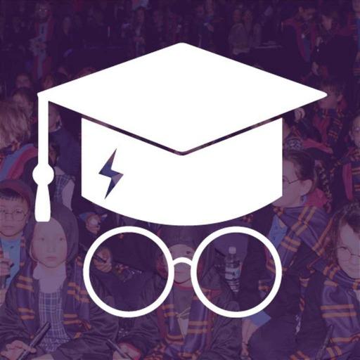 Ep. 07 : Harry Potter et son fandom - avec Sébastien François et David Peyron