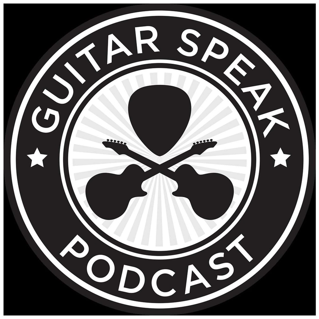 Guitar Speak Podcast