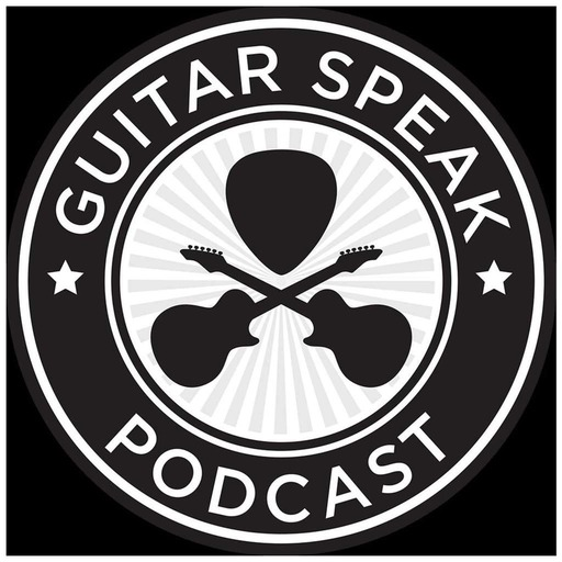 Episode 52 Dario Lorina (Shrapnel Records, Black Label Society) / Diana Rein (independent blues-rock , J Rockett endorser)