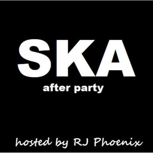 the Ska After Party for 8/12
