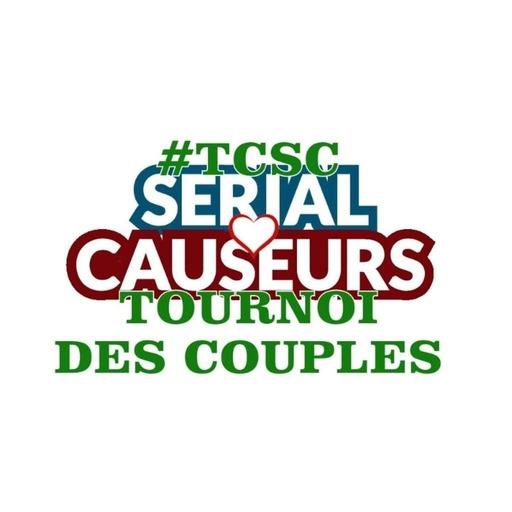 #TCSC - Tournoi des Couples - présentation des 8e de finale