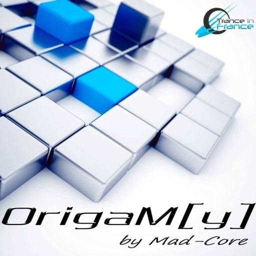 Mad-Core presents OrigaM[y] 81