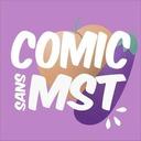 Comic Sans MST x Sologamie : Célibat et Sexualité