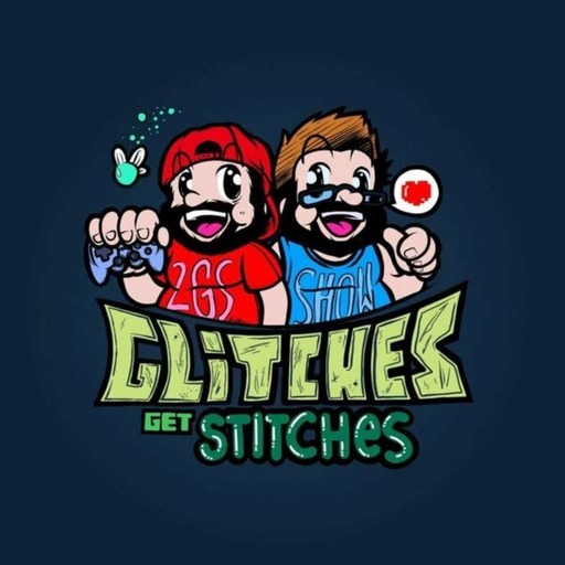 "Glitches Get Stitches #29: ""Future of Anthem and Overwatch Shenanigans: Feat Jack!"""