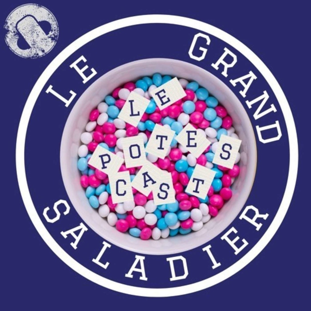 Le Grand Saladier