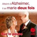 23 juin 2021 - Atteint d'Alzheimer, il se marie deux fois - Sur le pouce