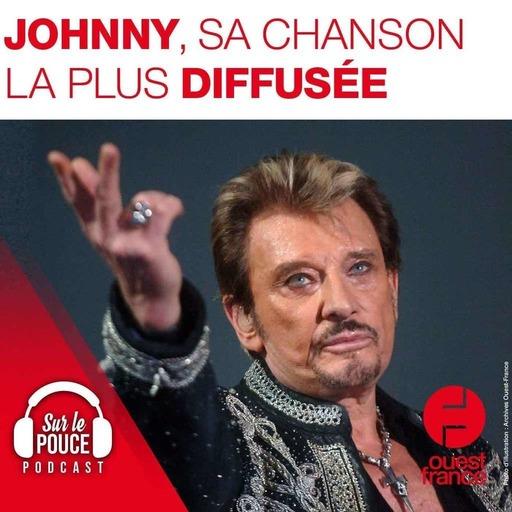 14 septembre 2021 - Johnny, sa chanson la plus diffusée - Sur le pouce