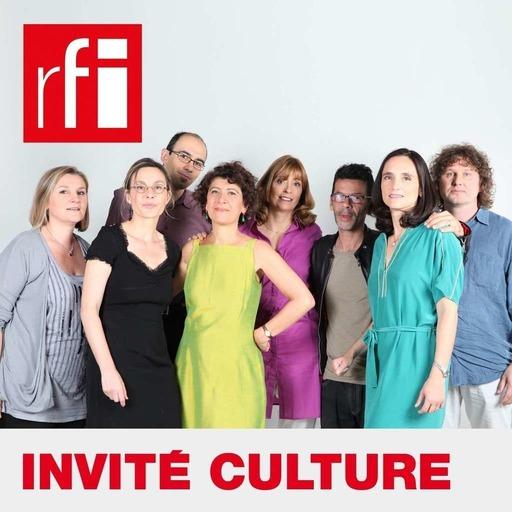 Invité Culture - Ariane Ascaride, actrice dans le nouveau film de Robert Guediguian «Gloria Mundi»