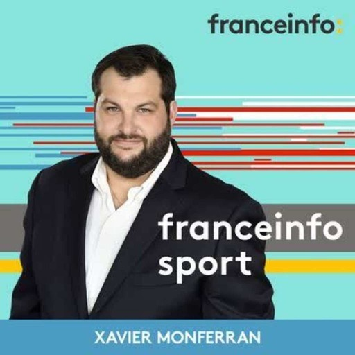 franceinfo sports du vendredi 14 mai 2021