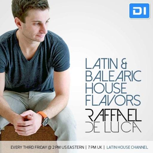 Latin & Balearic House Flavors