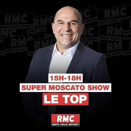 RMC : 21/02 - Le Top du Super Moscato Show : Deschamps est-il sur la bonne voie ?