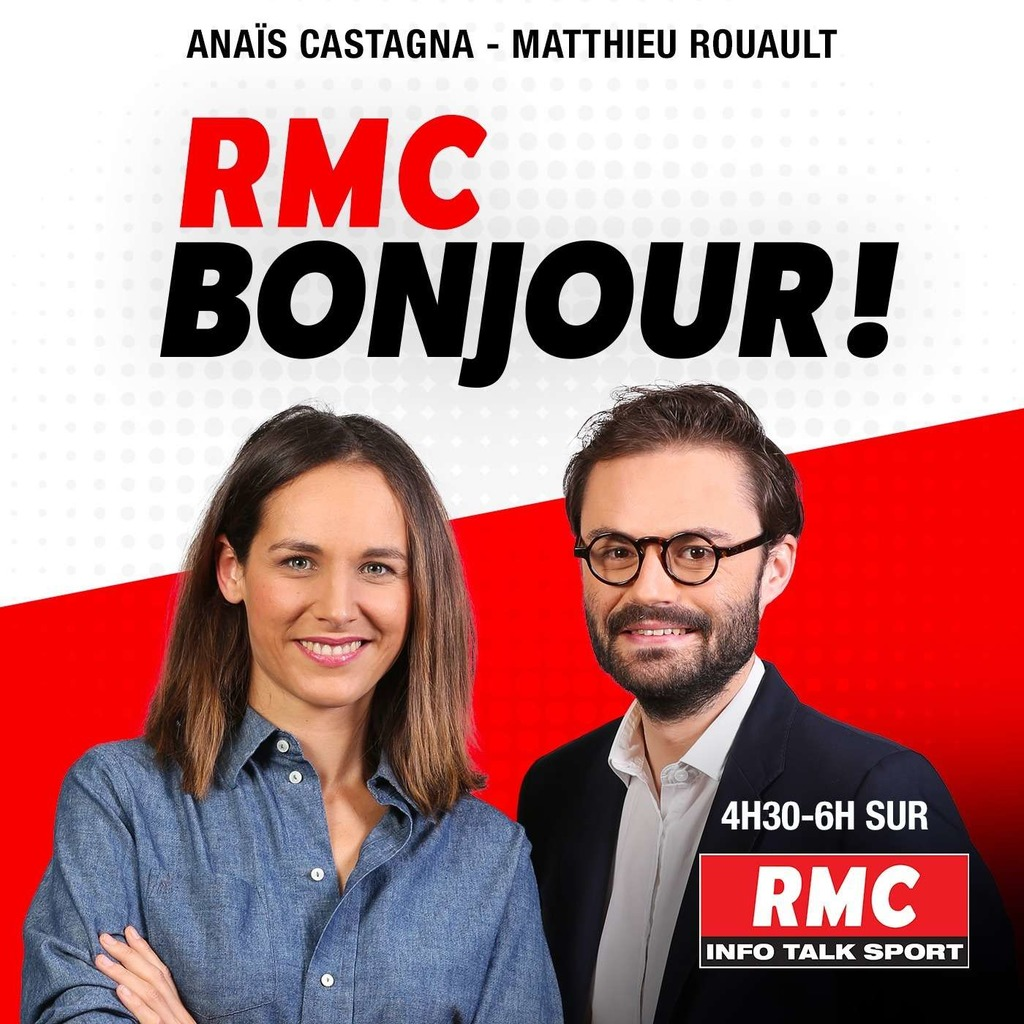 RMC Bonjour !