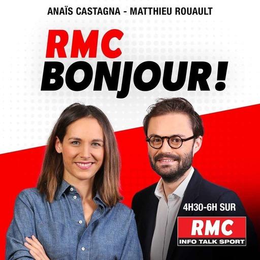 RMC Bonjour ! du 10 décembre - 4h30/6h